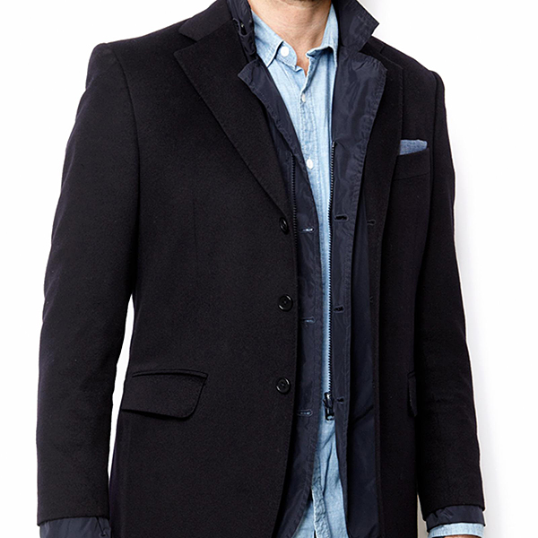 Travelteq Travel Jacket
