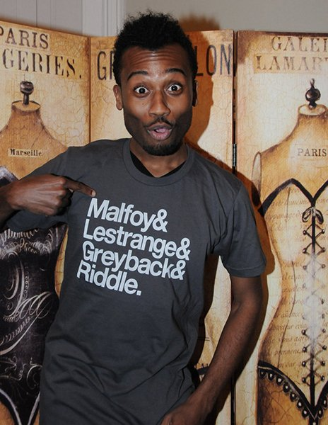 Evil Wizards T-Shirt