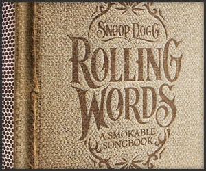 Snoop Dogg's Rolling Words