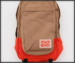 OBEY Commuter Pack
