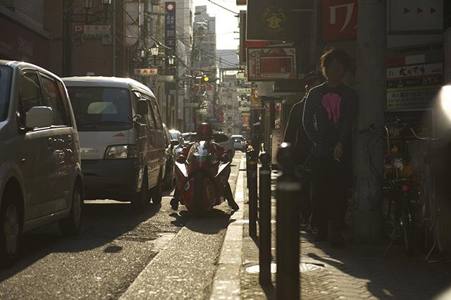 Akira Bike Replica The Awesomer