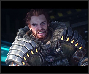 Lost Planet 3: Cinematic Trailer