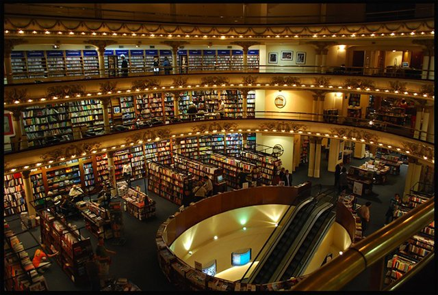 The Theater Bookstore