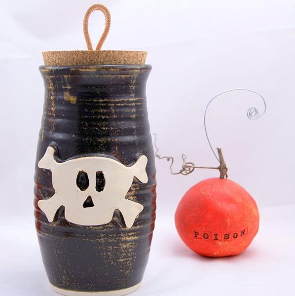 Pick Your Poison Mug