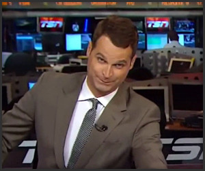 The Best of TSN Sportscentre