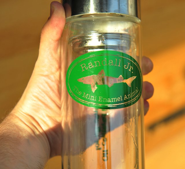 Dogfish Head Mini Beer Infuser