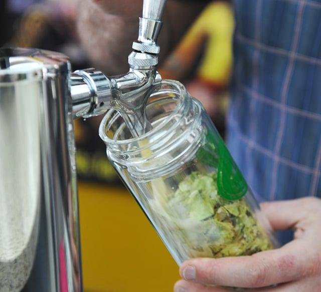 Dogfish Head Mini Beer Infuser