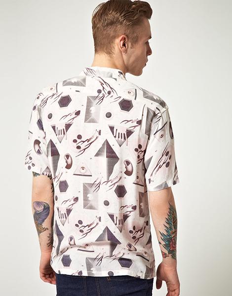 ASOS Hawaiian Shirts