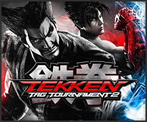 Tekken Tag Tournament 2 (Trlr.3)