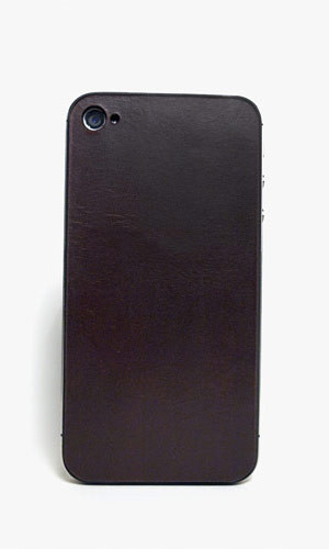 Sled iPhone Back Cover