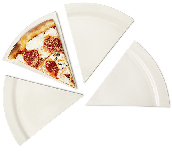 Pizza Plates pop out  sc 1 st  The Awesomer & Pizza Plates - The Awesomer