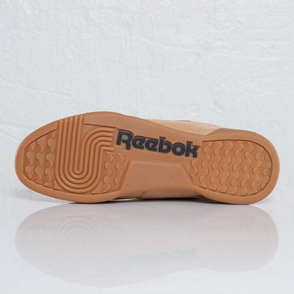 Reebok Caterpillar Workout Plus