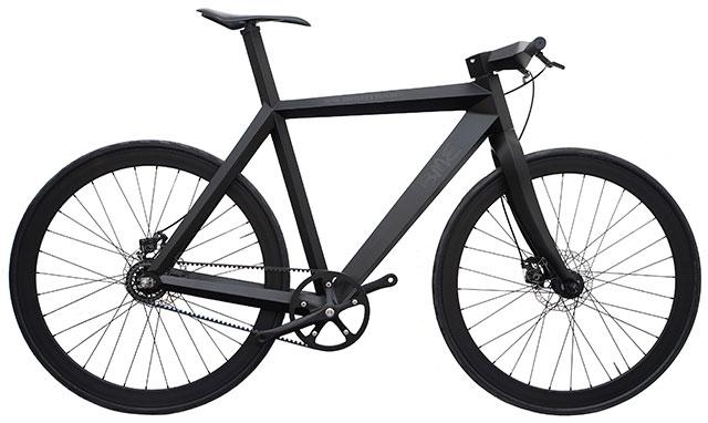 X-9 Nighthawk Bike
