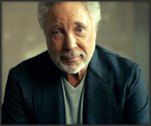 Tom Jones: Tower of Song