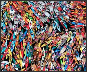 1902 Canoes and Kayaks