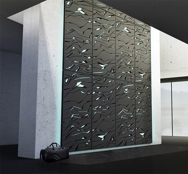 Nova Rock Climbing Wall