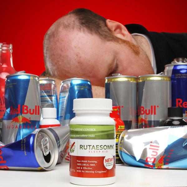 Rutaesomn Chill Pills