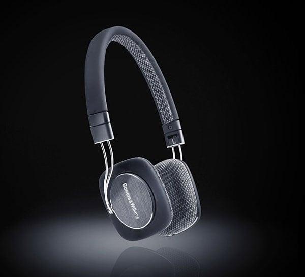 P3 Headphones