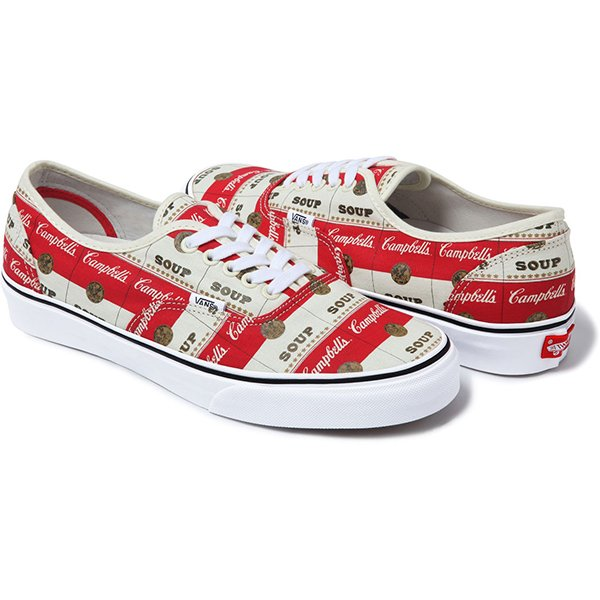 Supreme x Campbell's