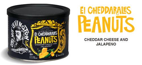 Lord Nut Levington's Peanuts
