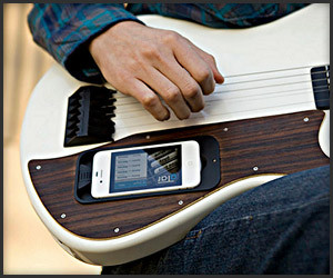 gTar iPhone Guitar