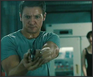 The Bourne Legacy (Trailer 2)