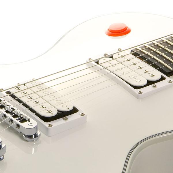 Gibson Buckethead Les Paul