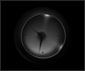Umbra Wall Clock
