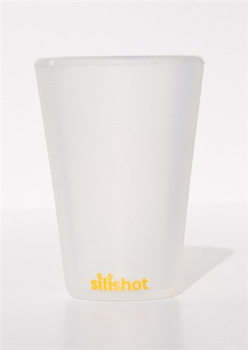 Silipint & Silishot Glasses