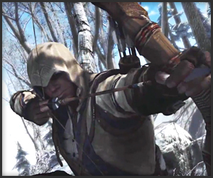 Assassin's Creed III (Gameplay)