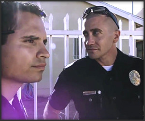 End of Watch (Trailer)