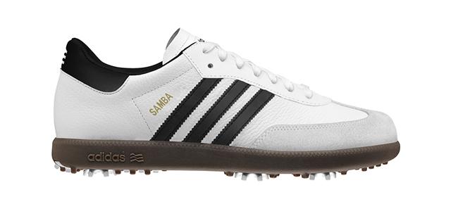 TaylorMade-Adidas Samba Golf