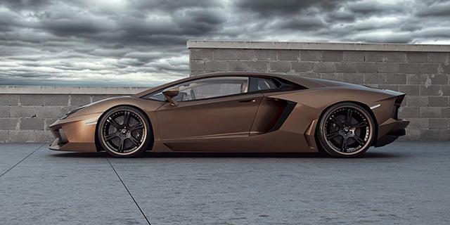 Wheelsandmore Aventador