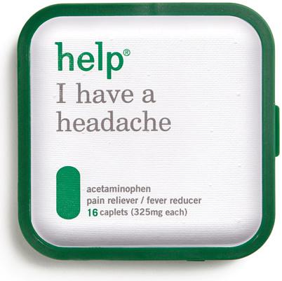 Help Remedies