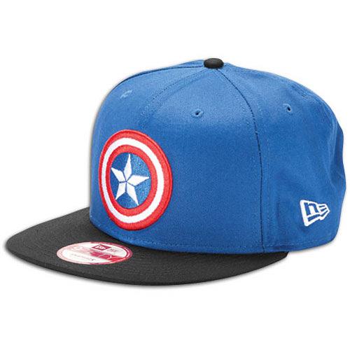 New Era Avengers Caps