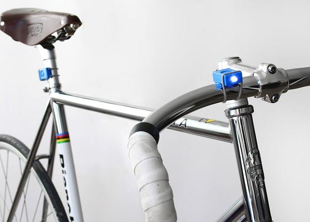 Go Cycling Kit