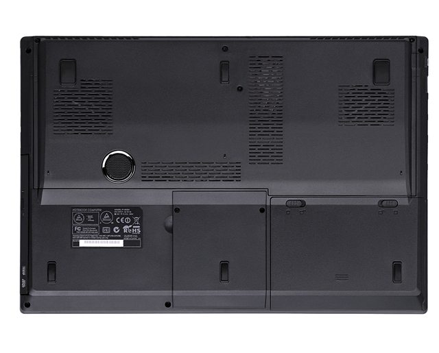 Maingear EX-L 15 Laptop