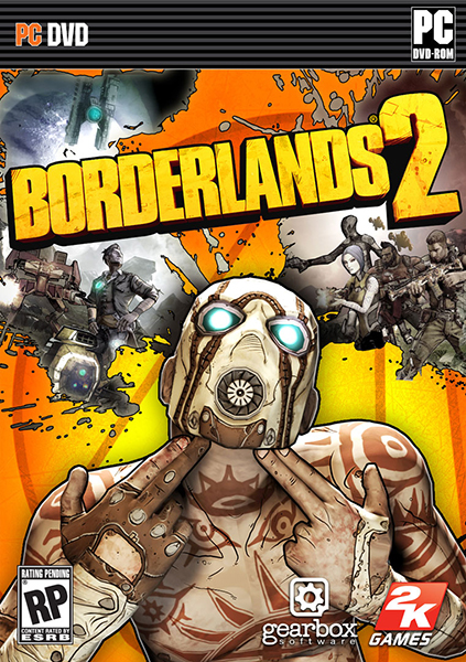 Borderlands 2: Ultimate Edition