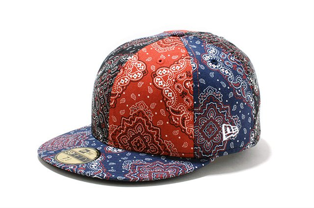 New Era Bandana Series