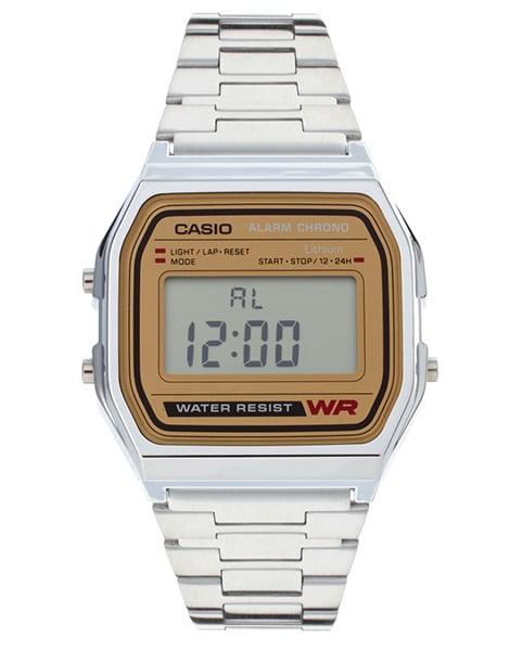 Casio Classic Retro Digital Watch