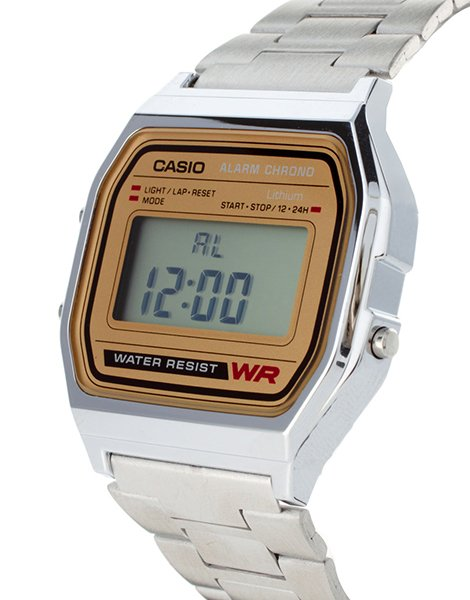 casio classic retro digital the awesomer