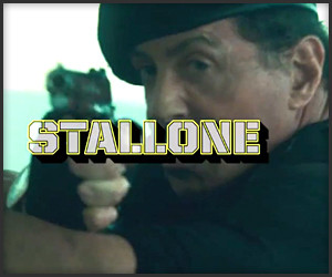 The Expendables 2 Fan Trailer