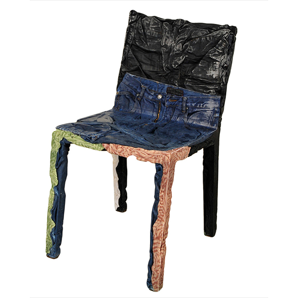 Rememberme Chair