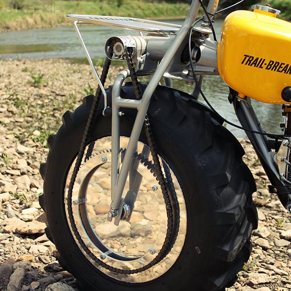 '72 Rokon Trail-Breaker