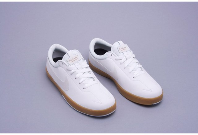 Nike SB Koston One White Swan