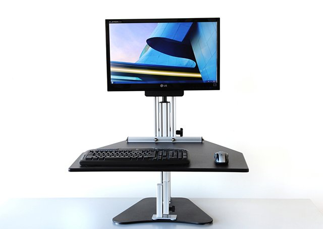 Kangaroo Pro Adjustable Desk