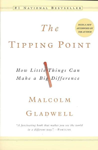Gladwell Book Generator