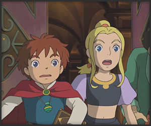 Ni No Kuni (Trailer 5)