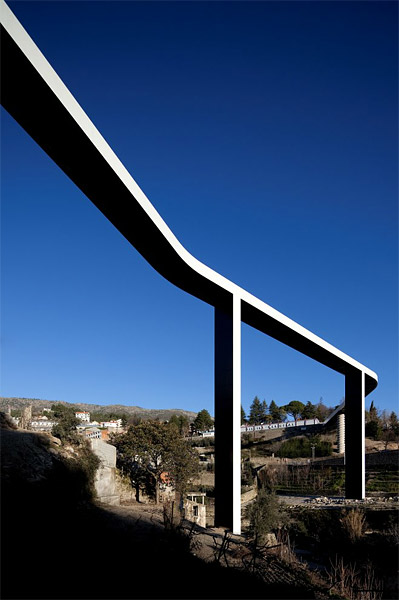 Ribeira de Carpinteira Bridge
