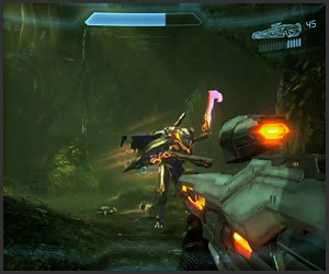 Halo 4: Campaign Gameplay